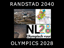 01. Overview Perspective of Randstad 2004 and the Olympics 2028